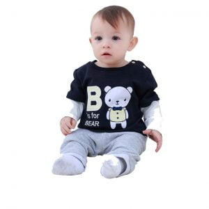 better baby suit